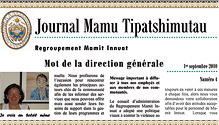 Journal Mamu Tipatshimutau